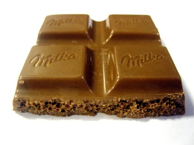 cioccolato fa belle