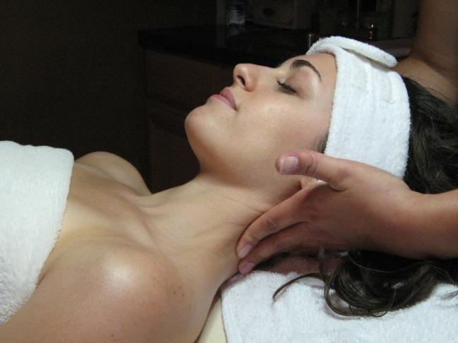 massaggio viso firenze