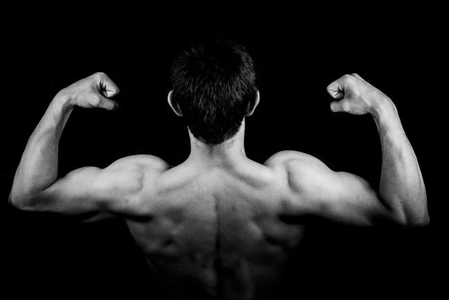 mal di schiena contratture muscolari