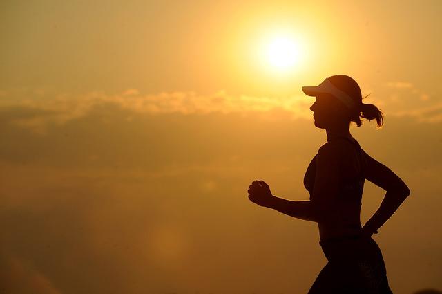 domire per correre