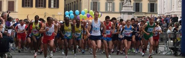 MEZZA-maratona firenze 2016